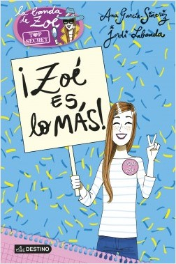 zoe es lo mas zoe top secret 7