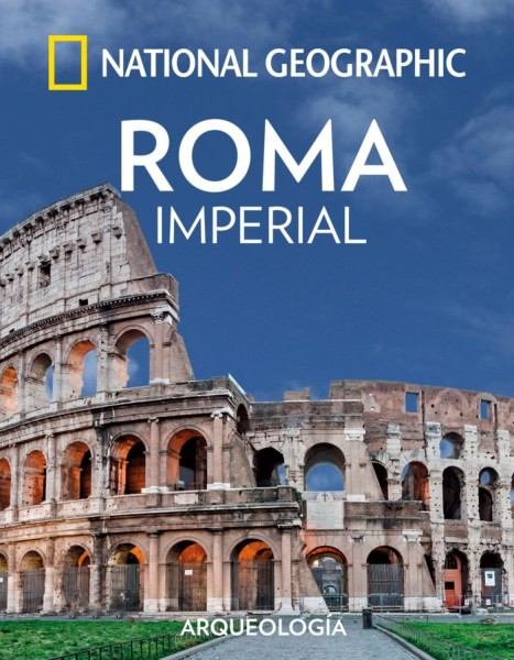 roma imperial nathional geographic